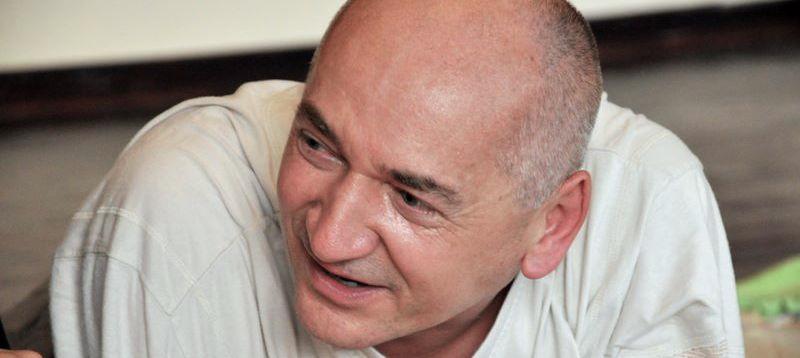 Wiesław Szostek